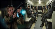 जबरदस्त थ्रिलर फिल्म है 'दि प्रेडटर' : बॉयड होलब्रुक