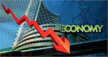 साल भर सुस्त रही इकॉनमी, कोरोना लॉकडाउन की दोहरी मार से 4.2% पर धड़ाम गिरी जीडीपी