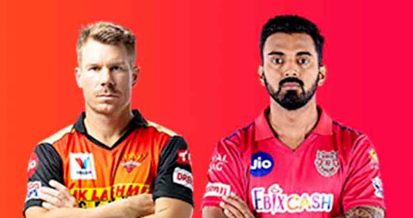 kings xi punjab wins by 12 runs ipl 2020 43rd match srhvskxip updates aljwnt