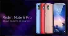 Redmi Note 6 Pro पर मिल रही है भारी छूट, मात्र इतने रुपये देकर पाएं दमदार फोन