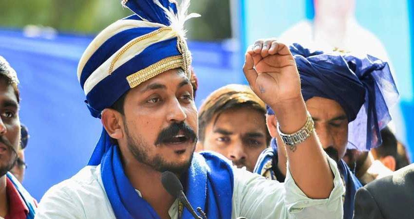 Chandrashekhar Azad Ravan  detained in hyderabad  Bhim army CAA