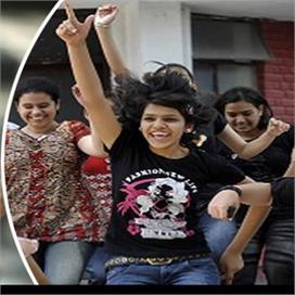 हरियाणा बोर्ड: 10वीं के रिजल्ट में लड़कियों ने मारी बाजी, देखें #Results