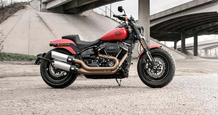 harley davidson launches bike conforming to india stage six standards price rs 5.47 lakh