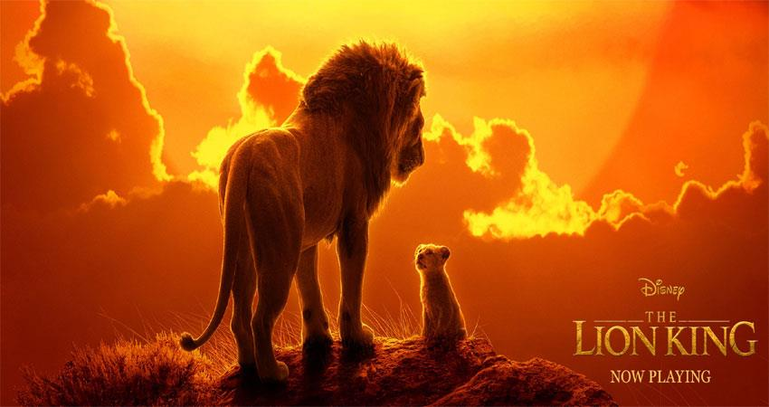 the lion king makes new record shahrukh khan  aryan khan