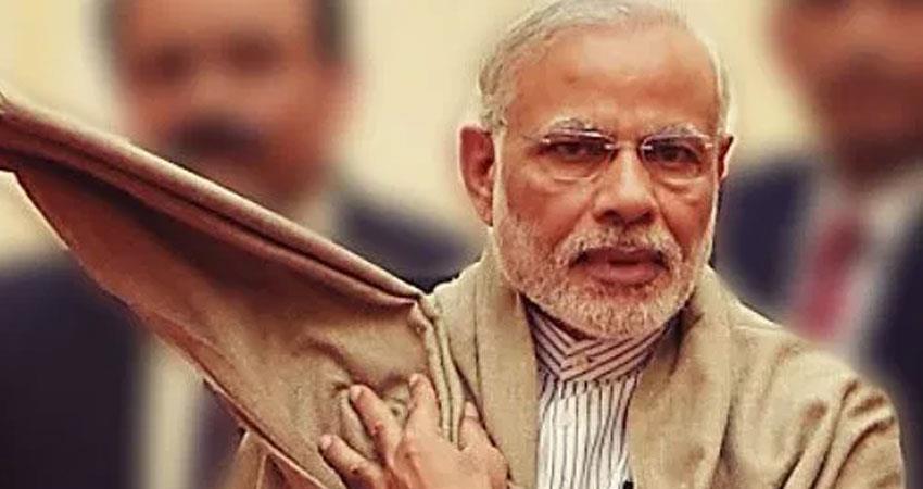 hardik shah will be personal advisor to prime minister modi in place of rajiv topno rkdsnt