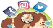 सोशल मीडिया के इस्तेमाल से किशोरों के बीच बढ़ रहा है तनाव