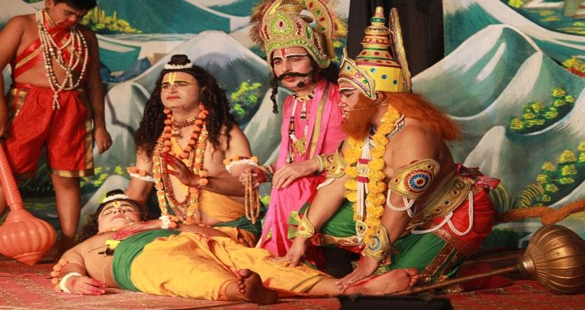 a-lot-of-effort-had-to-be-made-to-wake-up-kumbhakarna-