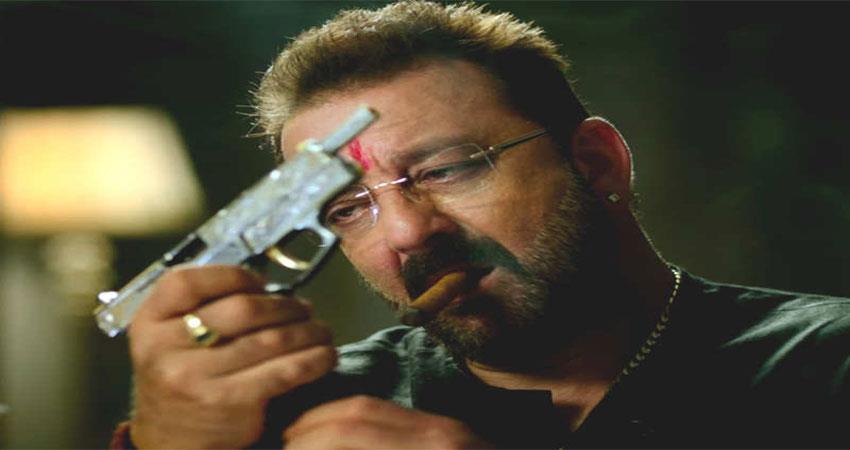 sanjay dutt starrer film prasthanam director made many revelations about film
