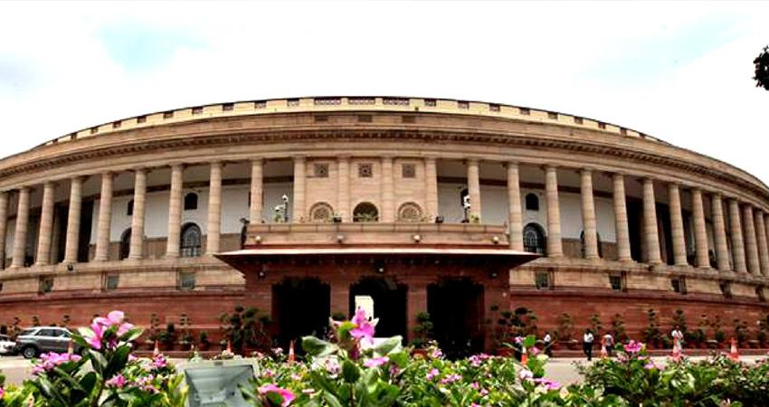 pegasus controversy bjp modi govt parliament not do any transaction with nso group rkdsnt