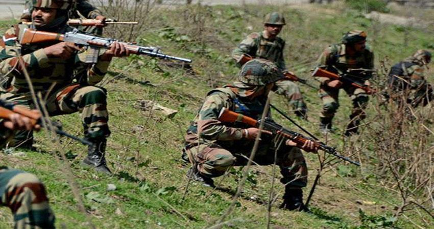 three jaish terrorists in jammu and kashmir kathua