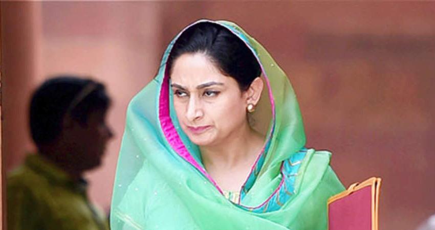 shiromani akali dal increased problems modi bjp government on agricultural bills rkdsnt