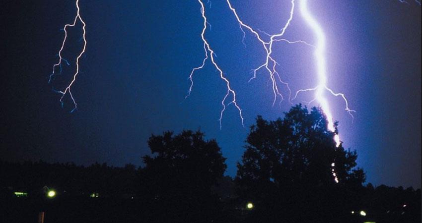 monsoon lightning havoc in bihar and uttar pradesh 90 people died rkdsnt