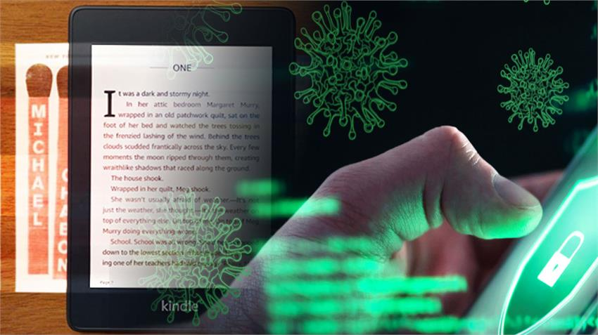 coronavirus lockdown readers fond of stories literature online e book in demand rkdsnt