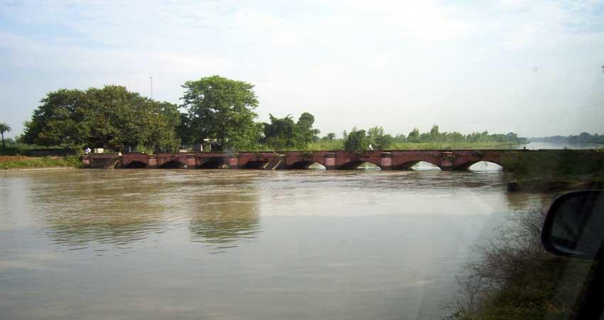 supply-of-ganga-water-will-be-stopped-from-dussehra-will-be-smooth-after-diwali