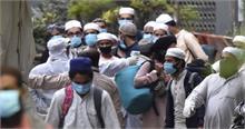 Lockdown: मरकज भवन में रुकने वालों पर दर्ज हो एफआईआर- बीजेपी