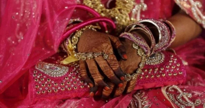 pakistan court declares marriage of minor hindu girl invalid