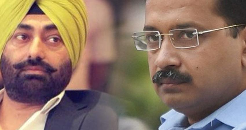 arvind-kejriwal-unhappy-with-punjab-aap-mla-sukhpal-khaira-sikh-referendum-controversy