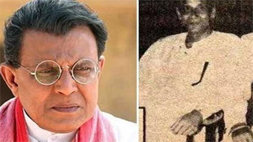 bollywood actor mithun chakraborty father dead actor trapped in corona lockdown