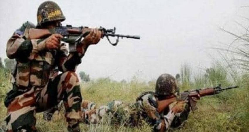 indian army killed 3 pak jawans in violation of ceasefire