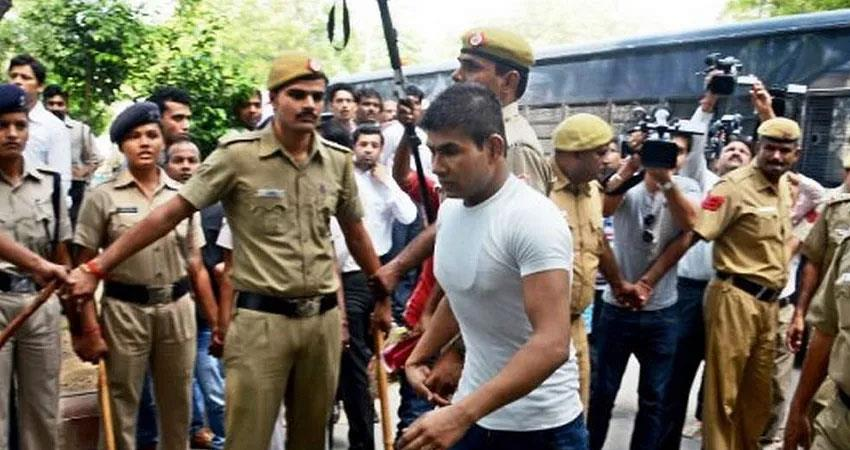 vinay convicted of nirbhaya received the maximum punishment