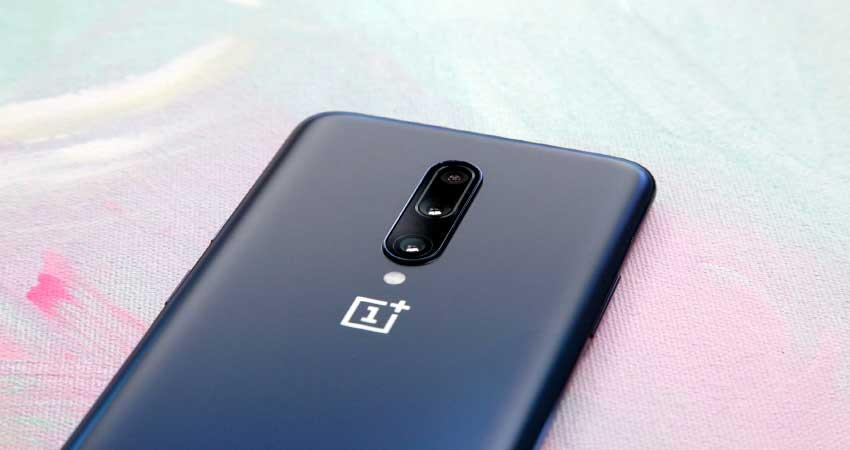 oneplus 7ts new  of one plus leaked