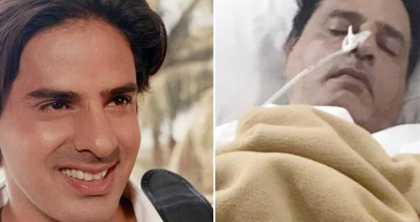 blockbuster film aashiqui fame rahul roy admitted to nanavati hospital after brain stroke rkdsnt
