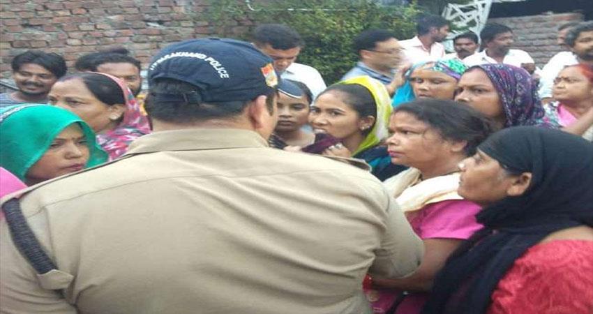 six die from poisonous liquor near mla keghar in dehradun