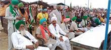 सिंघू, टीकरी बॉर्डर पर कबड्डी खेलकर समर्थन जुटा रहे हैं समर्थन
