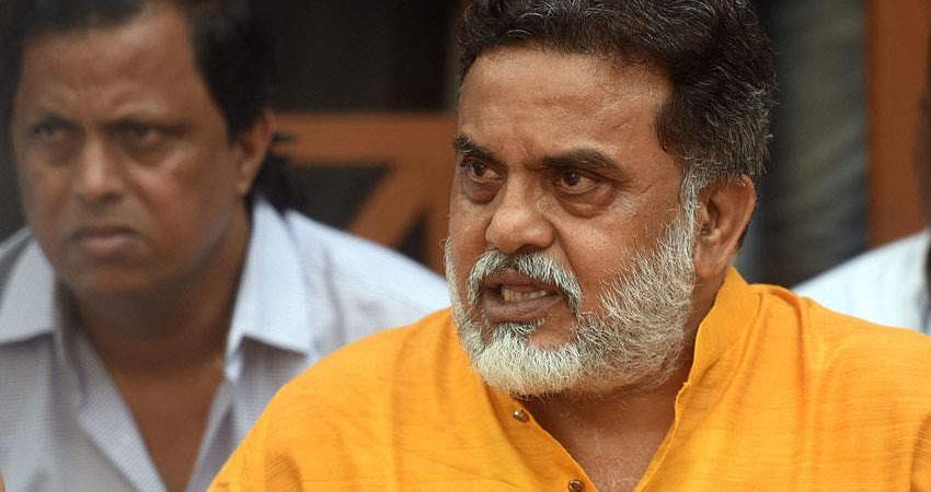 Sushant Singh Rajput Case Congress Sanjay Nirupam lashed out Shiv Sena Sanjay Raut rkdsnt