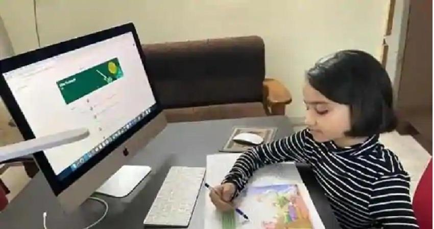 sdmc launches reach and teach program millions of students will get benefit albnst