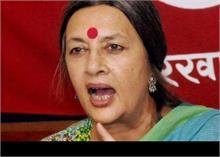 वृंदा करात ने कोर्ट से लगाई अनुराग ठाकुर, परवेश वर्मा के खिलाफ FIR दर्ज करने की गुहार
