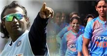 रमेश पोवार को BCCI ने सौंपी महिला क्रिकेट टीम में अहम जिम्मेदारी