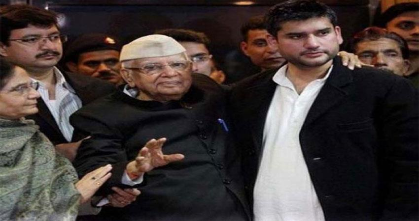 aims-reveals-report-n-d-tiwari-s-son-rohit-was-killed