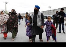 बचे हुए चंद सिख और हिंदू समुदाय के लोग भी छोड़ रहे अफगानिस्तान, ये है बड़ी वजह