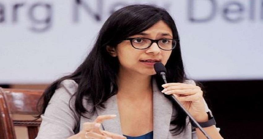 dcw swati maliwal tweet on hindustan unilever fair and lovely criticized pragnt