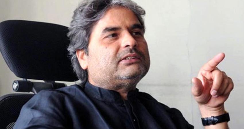 vishal bhardwaj filmmaker comes to rescue of bollywood in drugs case rkdsnt
