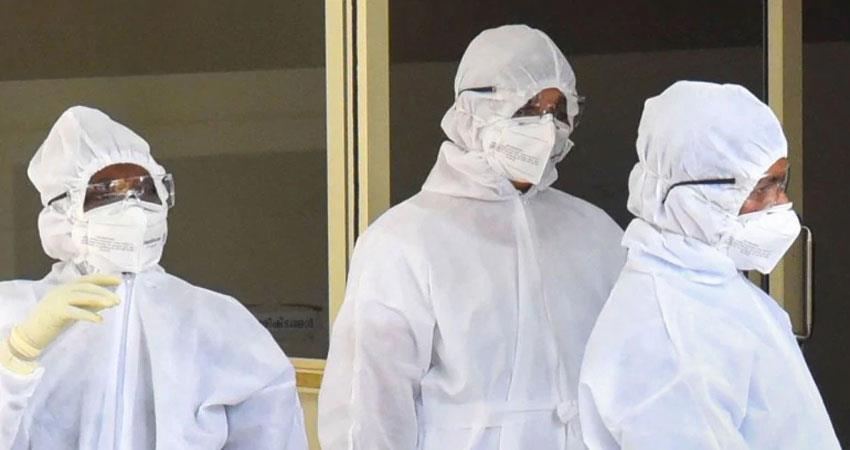 Corona Virus What steps did Chhattisgarh take to protect so far not a single case was found
