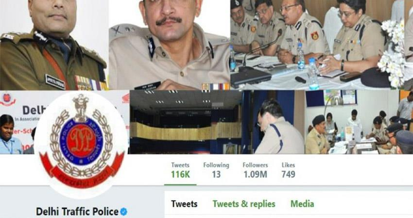 delhi-traffic-police-twitter-account-is-hacked