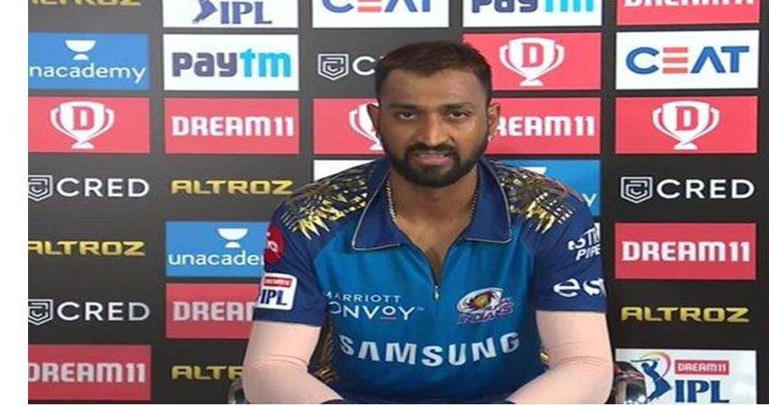 cricketer-krunal-pandya-returning-from-dubai-was-stopped-at-mumbai-airport-albsnt