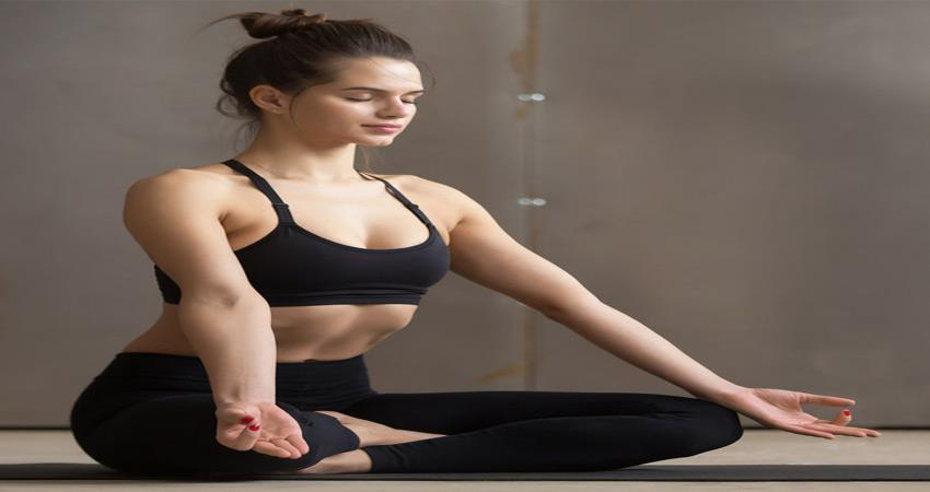 follow this pranayama to get rid of obesity