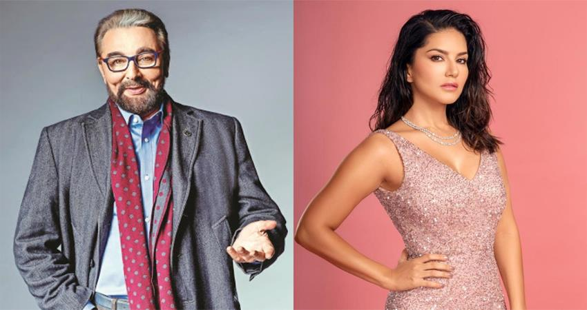 when kabir bedi ask sunny leone for her number in dabboo ratnani event sosnnt