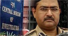 राकेश अस्थाना समेत CBI के 4 अधिकारियों के कार्यकाल में कटौती