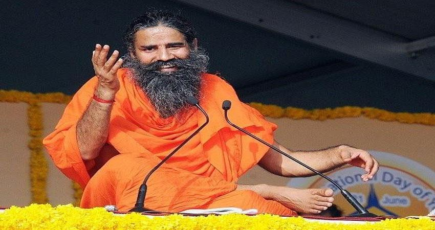 baba-ramdev-advise-opposition-to-practice-yoga