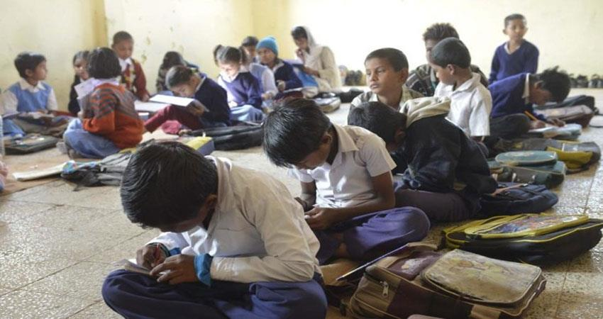 Uttarakhand counter verdict re examination will be given after failing in class five and eighth