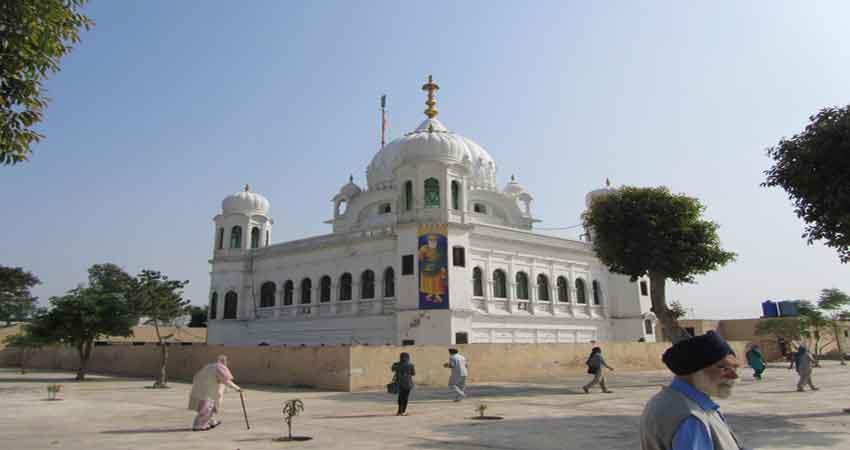 pakistan may create two categories for visas of sikh pilgrims visiting kartarpur