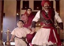 रिलीज से पहले दिल्ली HC पहुंची फिल्म तान्हाजी, 19 दिसंबर को होगी सुनवाई