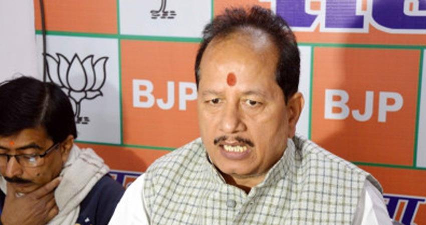 bjp leader vijay kumar sinha becomes speaker of bihar legislative assembly rkdsnt