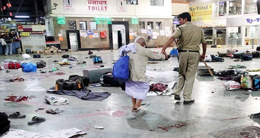 26 11 terror attack mumbai pakistan  anniversary sobhnt
