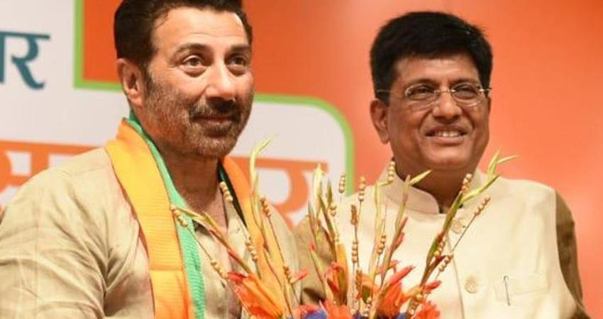 bjp-released-26th-list-of-candidates-kirron-kher-sunny-deol-gets-chance-in-elections-2019