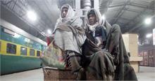 दिल्ली: कोहरे के कारण देरी से चल रही हैं 11 ट्रेनें, यात्री परेशान